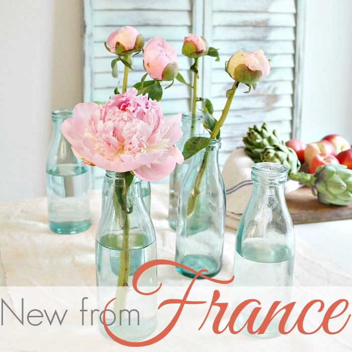FRENCH COUNTRY ANTIQUES  NEW SHIPMENT