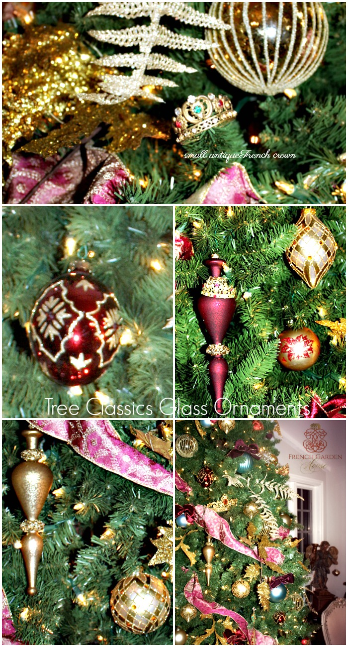 HOW TO ADD ANTIQUES TO YOUR CHRISTMAS TREE – CHRISTMAS AFTER DARK