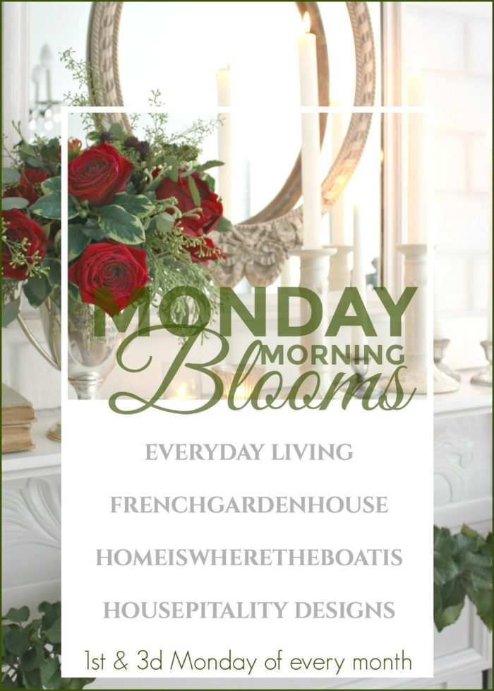 How To Make French Country Floral Arrangements