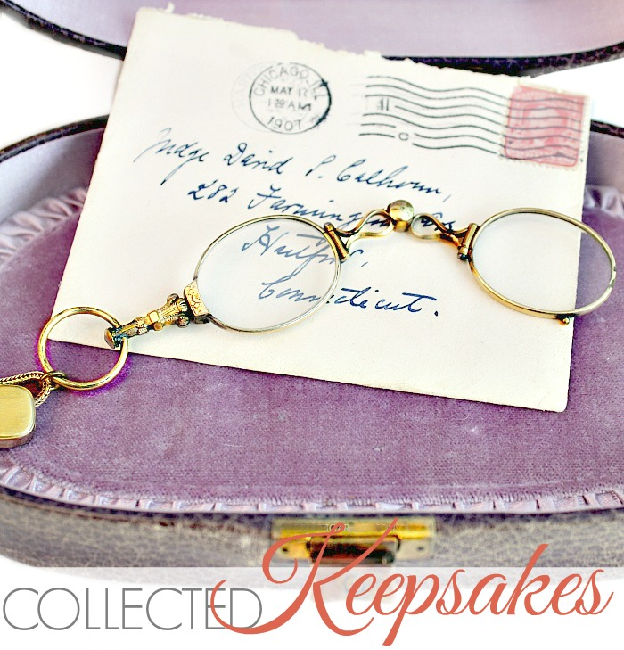 COLLECTED KEEPSAKES