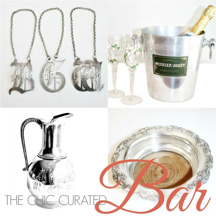 THE CHIC CURATED BAR
