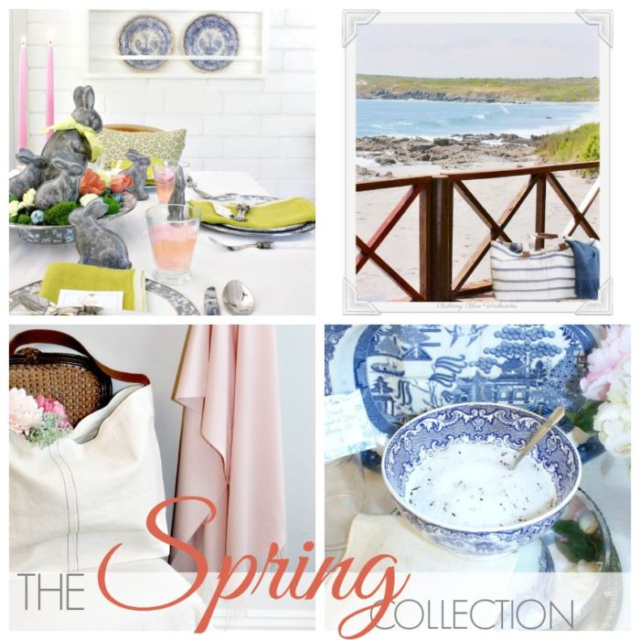 THE FRENCHGARDENHOUSE SPRING COLLECTION