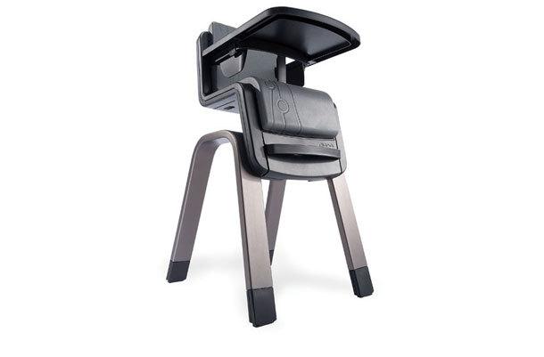 La chaise haute nuna zaaz j ai test j ai aim et - A quel age met on bebe dans une chaise haute ...