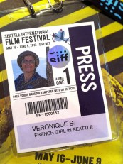 French Girl turns movie critic at the Seattle International Film Festival (part I)