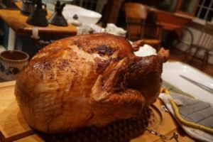 Thanksgiving Vocabulary – Today's French
