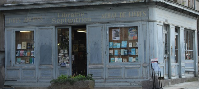 Literary Prizes In France