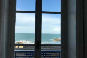 How To Say View In French