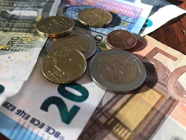 Euros – Today's French