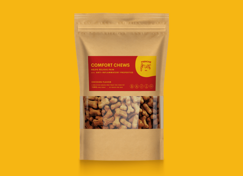 comfort chews for dogs