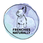Frenchies Naturally Log