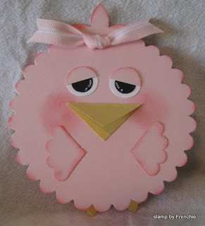 Pink Chick Special!
