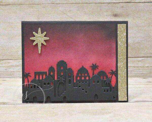 Bethlehem Skyline