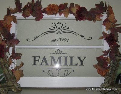 Stampin'Up! Decor
