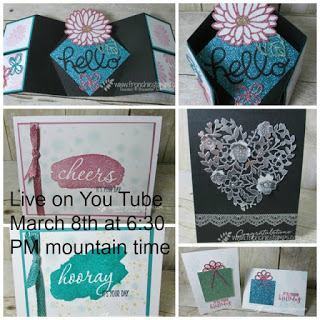 Stampin'Up! sale a bration 2017, Frenchie Live