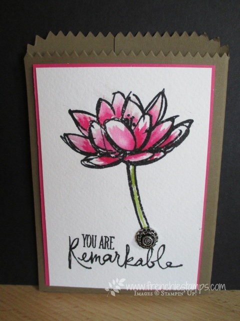 Remarkable You on sale!