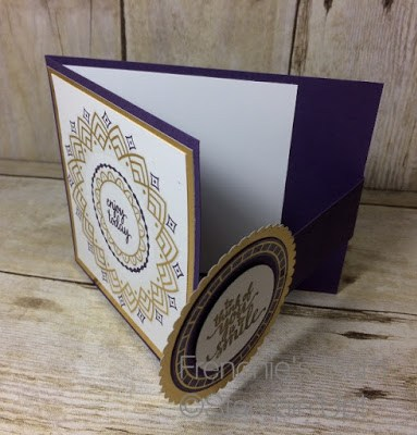 Eastern Palace Stampin'Up!