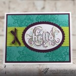 Ready to Layer, Stamparatus, Tip of the Day, Frenchiestamps, Stampin