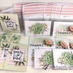 Notes f Kindness Card Kit by Stampin