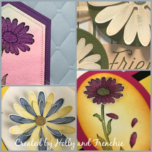 Purchase the Daisy Lane stamp set or bundle and receive a exclusive download all at frenchiestamps.com this offer end July 20 2019.