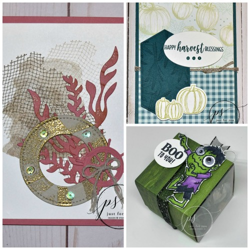 Free stamping project downloads.