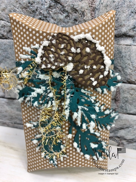 Beautiful Boughs Gift Boxes