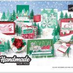 Holiday Aug-Dec 2020 Stampin