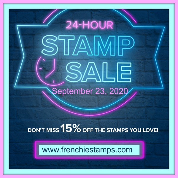 Flash Sale Stampin'Up! stamp Sets.
