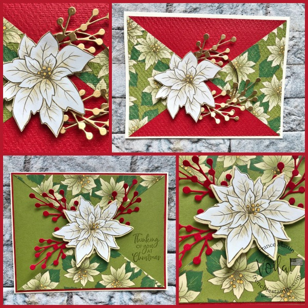 Quilting with paper. Frenchie's Create On The Fly
