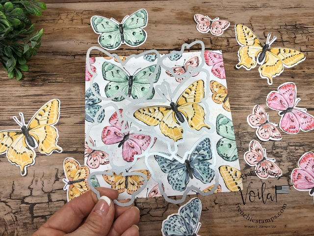 Tips for the Butterfly Bouquet product