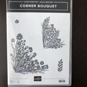 Corner Bouquet