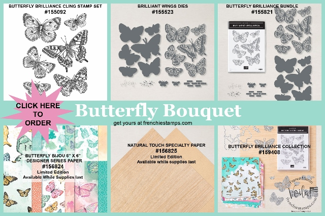 Butterfly Bouquet product