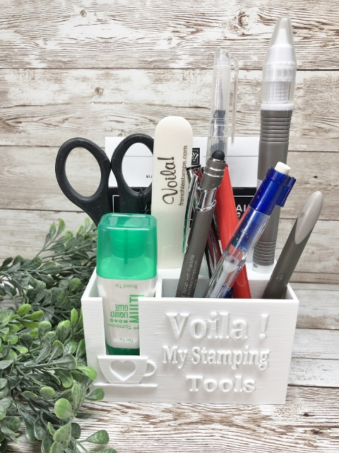 Stamping tool Caddy