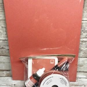 Terracotta Tile Product 19-21