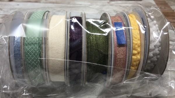 Ribbon Assortment #4