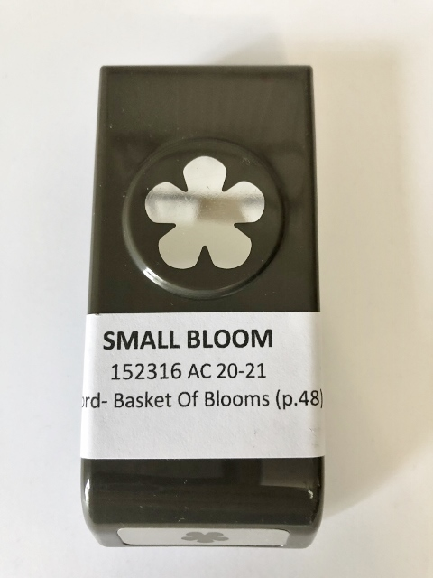 Small Bloom Punch