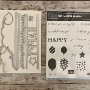 So Much Happy Bundle