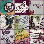 Hope Box Card Kit Nine Extra Cards Inspiration