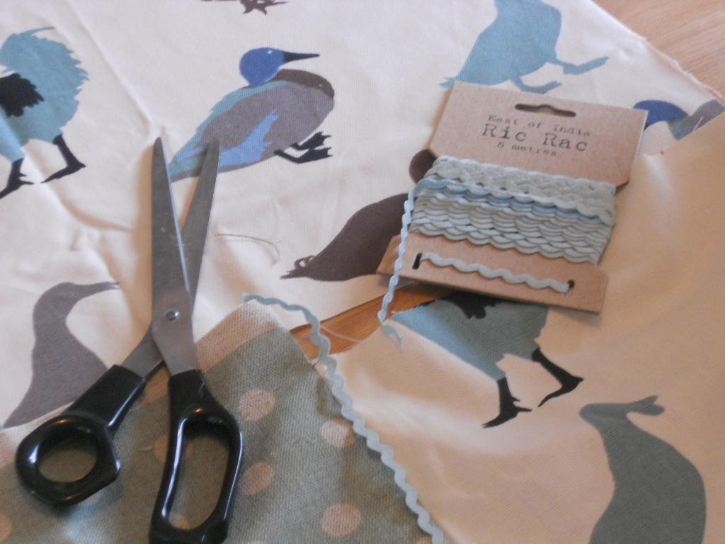 tissus et mercerie fabrics and