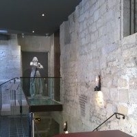The Historial of Joan of Arc, a New Museum in Rouen.