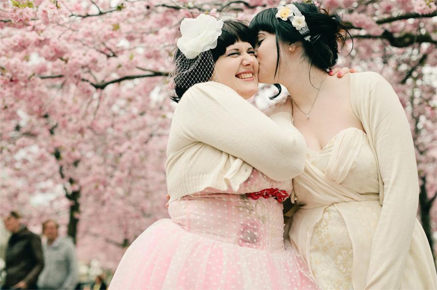 sweet-pink-themed-lesbian-wedding-2-brides-photography-13