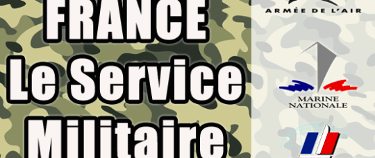 The Military Service in France