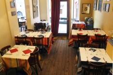 Groundfloor dining