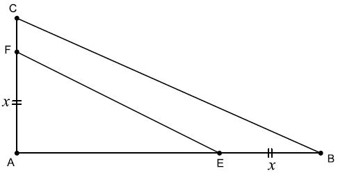 Second degré, triangles, forme canonique, inéquations, première