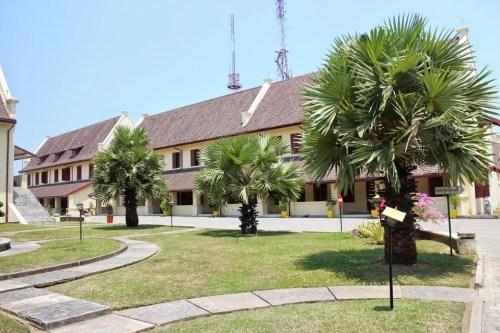 Fort Rotterdam, Makassar, Produits scalaires - Calcul, angle, distance, ensemble - Première