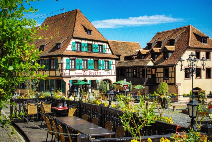Barr, Alsace © French Moments