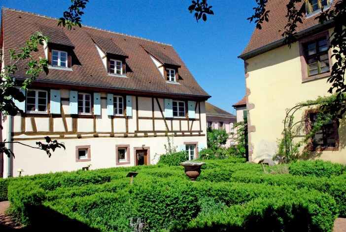 The Witches' Museum, Bergheim © French Moments