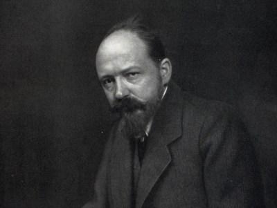 Bodo Ebhardt in 1912