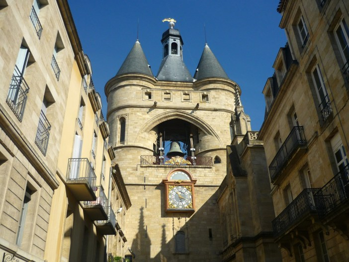 Grosse Cloche, Bordeaux © French Moments