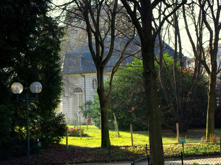 Jardins Debrousse, village of Charonne © French Moments
