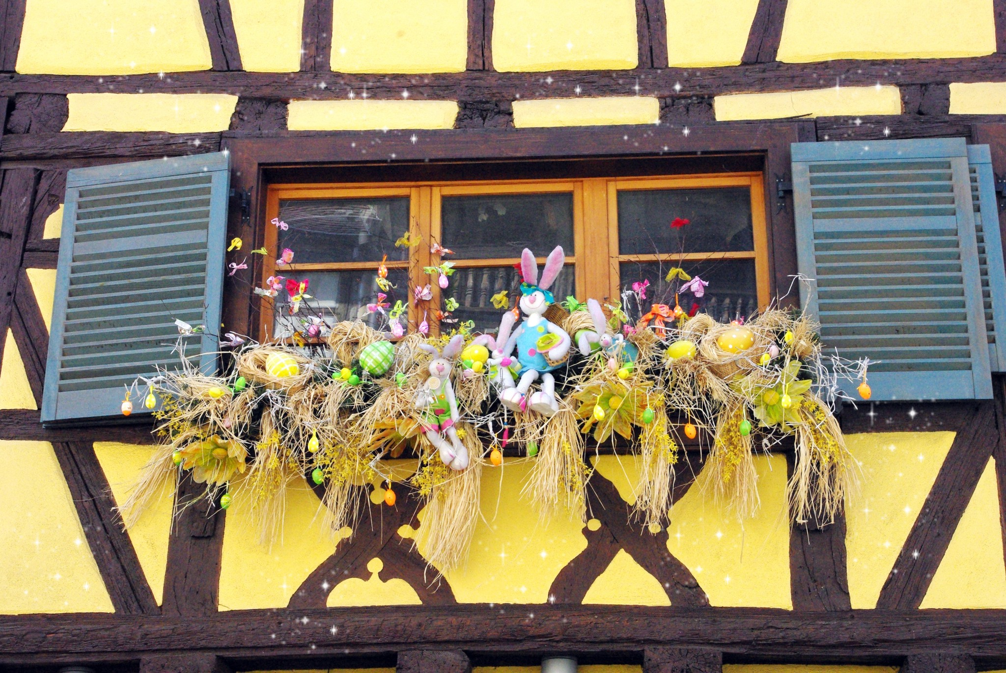 A Guide To The Easter Traditions In France